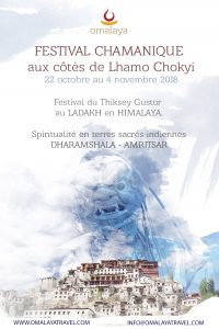 Lhamo - Thiksey Gustor