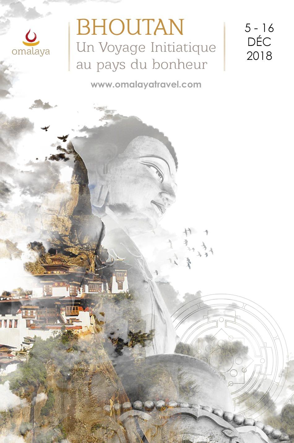 Poster-Bhutan