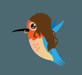 Charlotte - Auteur & Ecrivaine